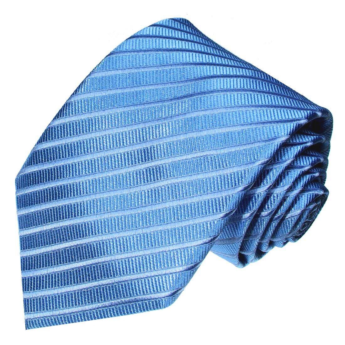 LORENZO CANA - Designer corbata de lujo de seda 100% seda ...