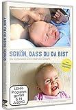 Tipps für die Zeit nach der Geburt -Alles was Sie über die ersten Wochen mit Ihrem Baby wissen müssen: Schön, dass du da bist (DVD Ratgeber)