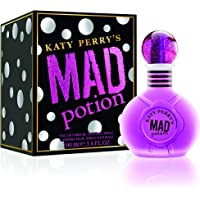 Katy Perry Mad Potion  100ml Eau De Parfum, 0.5 Kilograms