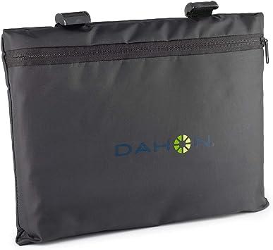 Dahon Carry Bag Bolsa de Transporte para Bicicleta Plegable, Adultos Unisex, Negro, Talla Unica: Amazon.es: Deportes y aire libre