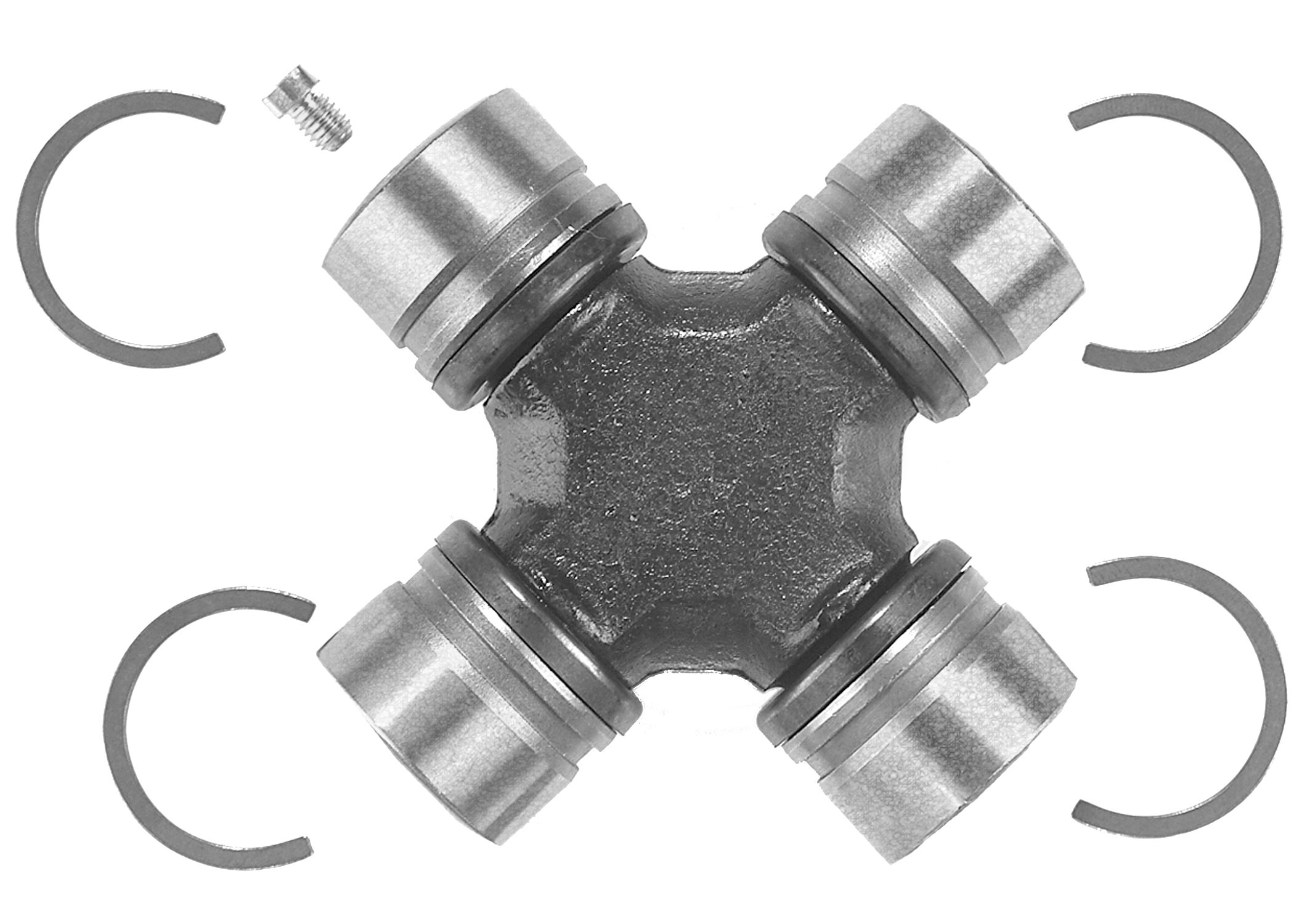 ACDelco 45U0128 Professional Front Axle Shaft Outer U-Joint