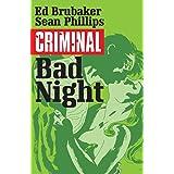 Criminal Vol. 4: Bad Night