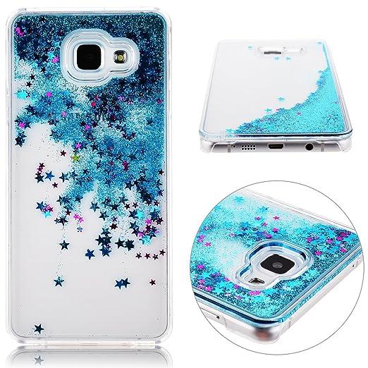 7 opinioni per HB-Int Copertura Dura per Samsung Galaxy A3 (2016), Hard Case Cover per Galaxy