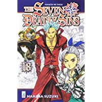 The seven deadly sins: 18