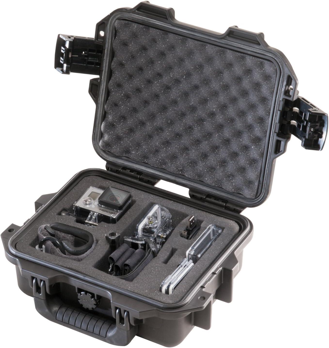 Pelican IM2050 Storm Case for GoPro Camera (Black): Amazon.es: Deportes y aire libre