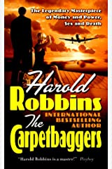 The Carpetbaggers Kindle Edition