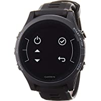 Garmin Forerunner 935 - Black and Gray