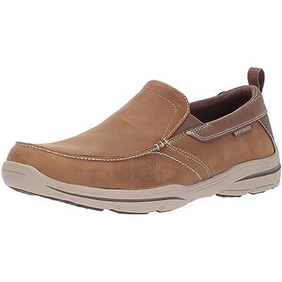 Skechers Men's Harper-Forde Driving Style Loafer   Loafers & Slip-Ons