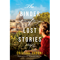 The Binder of Lost Stories: A Novel (English Edition)