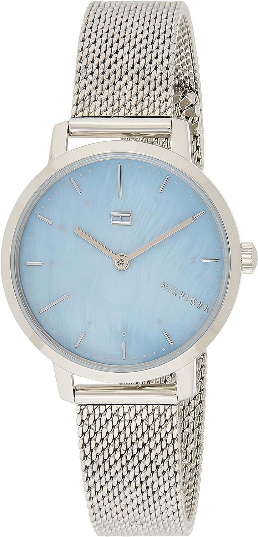 Tommy Hilfiger Reloj de Pulsera 1782041