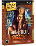 Nancy Drew Dossier: Lights, Camera, Curses! - PC