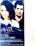 Developlus Splat Kit Pure Saphire