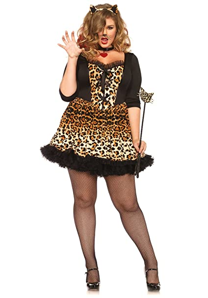 Women's Plus-Size Wildcat