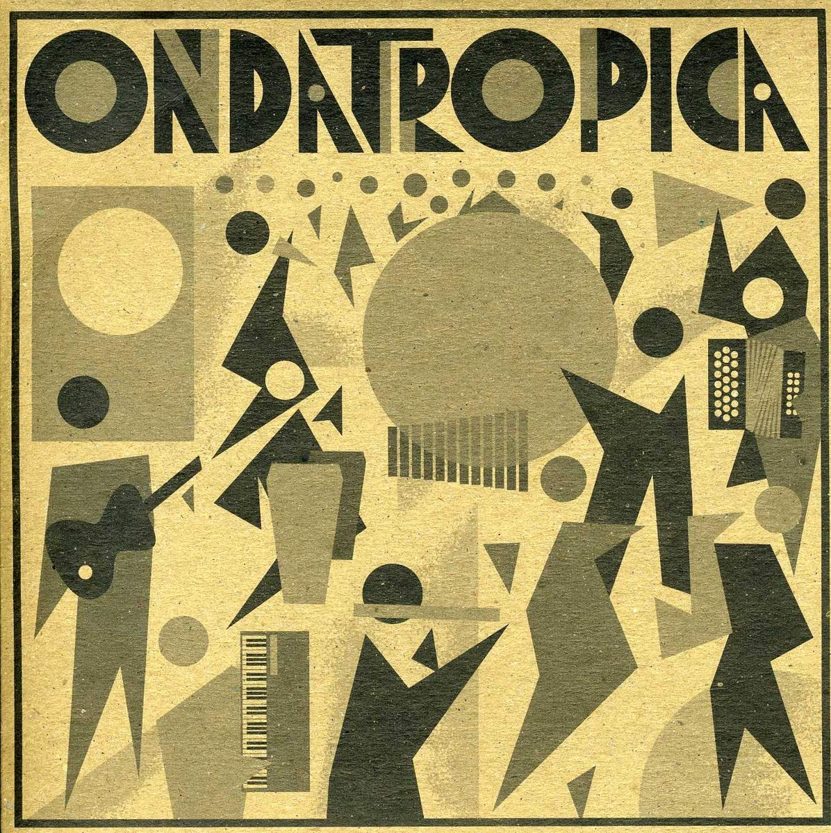 Punkero Sonidero / I Ron Man : Ondatropica: Amazon.es: Música