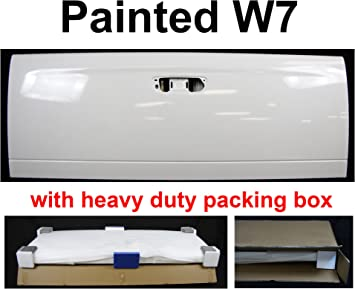 NEW TAILGATE FITS 2003-2009 DODGE RAM 2500 CH1900121