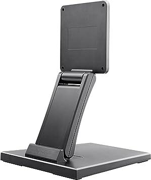 Soporte altamente estable para pantallas táctiles, monitores de PC ...
