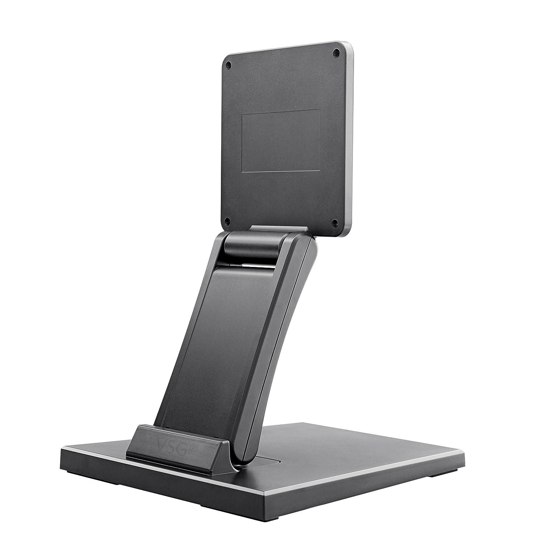Soporte de monitor VSG para pantallas táctiles, sistemas de cajas (POS), teclados y monitores de tipo TFT: Amazon.es: Electrónica