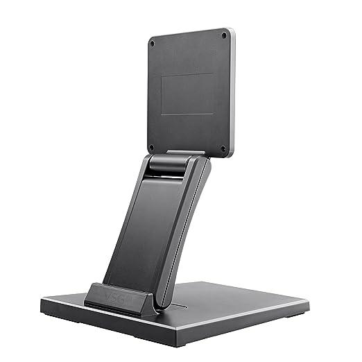 54 opinioni per Supporto stabile per touchscreen POS e monitor PC / 10- 22 pollici / regolabile