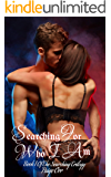 Searching For Who I Am: Dark Reverse Harem Trilogy (The Searching Trilogy Book 1)