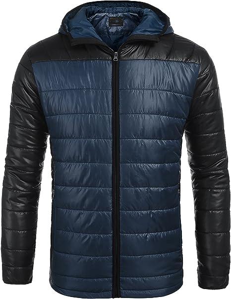 Daunenjacken und andere Jacken für Männer von Top Marken