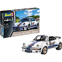 Revell- Porsche 934 RSR Martini, Escala 1:24 Kit