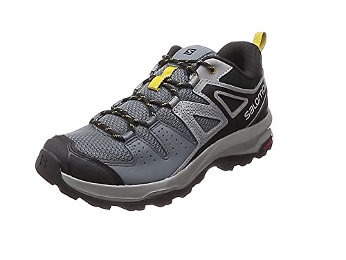 42c490b8 Salomon Men's Hiking Shoes, X Radiant: Amazon.co.uk: Shoes & Bags