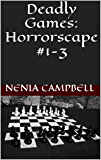 Deadly Games: Horrorscape #1-3