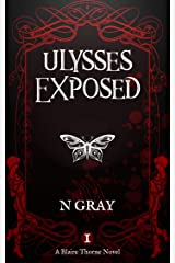 Ulysses Exposed (Blaire Thorne Book 1) Kindle Edition