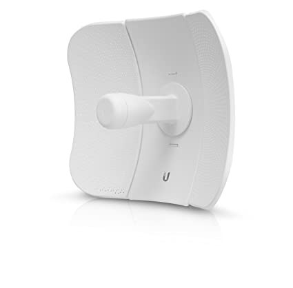 Ubiquiti LBE-5AC-23 Antenna Treiber Windows 7