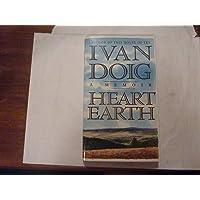 Heart Earth/a Memoir
