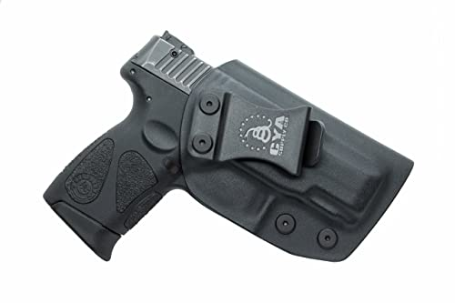 CYA Supply Co IWB Holster