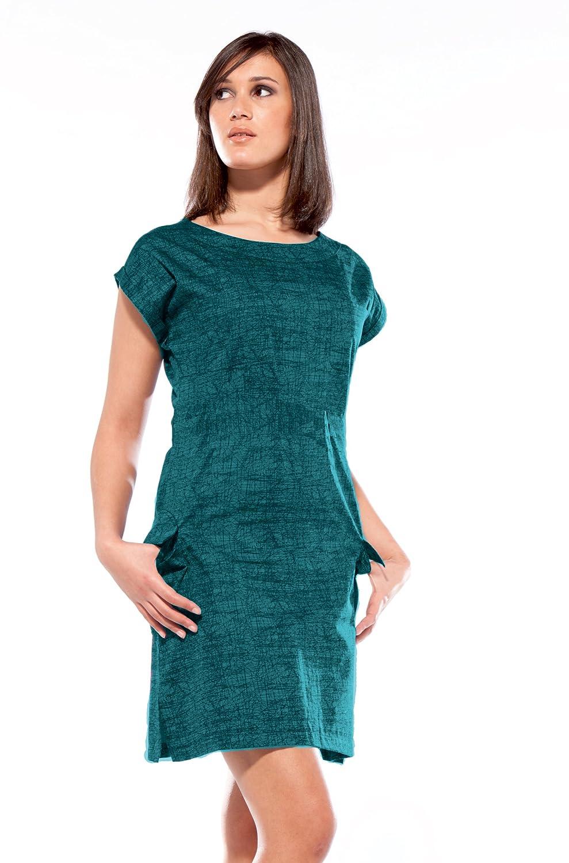 Damen tunika kleider