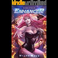 Enhancer 4 (The Enhancer Series)
