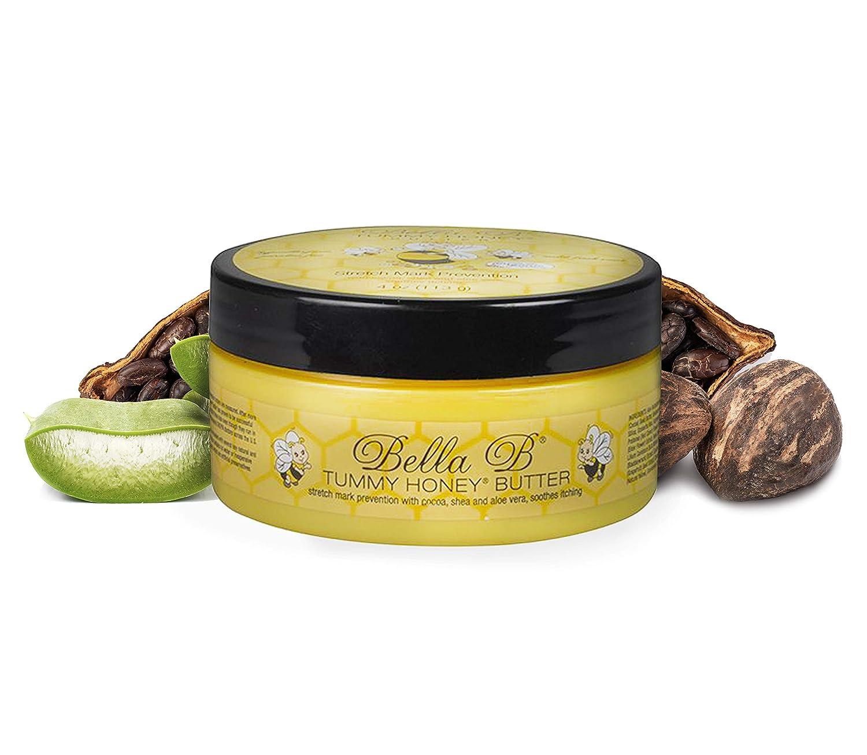 BELLA B Tummy Honey Butter Pregnancy Care Cream