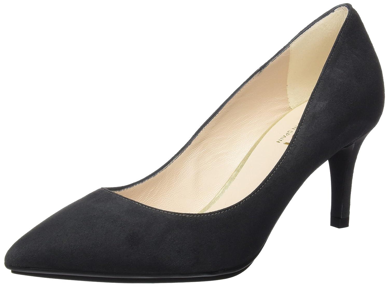 lodi Edurne-go, Zapatos de tacón con Punta Cerrada para Mujer