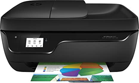 imprimante hp officejet 3831