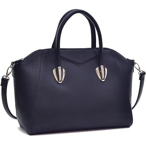 klassischer Stil neuesten Stil von 2019 toller Rabatt für Dasein Carry All Chic large Weekender Tote Designer Tote Bag Travel Purse  Satchel Handbag