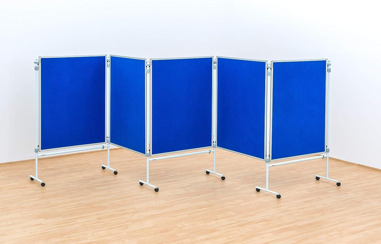 betzold stellwand Juego de bajo Cart Galería, azul: Betzold: Amazon.es: Instrumentos musicales