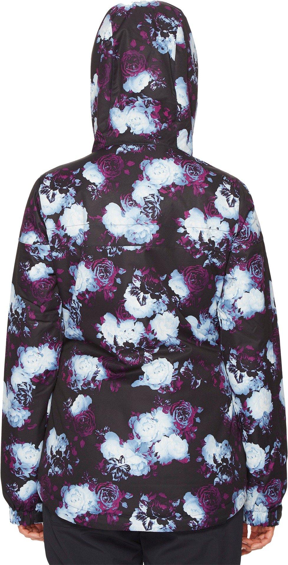 Volcom Snow Women's Bolt Insulated Jacket Multi XX-Small by Volcom (Image #3)