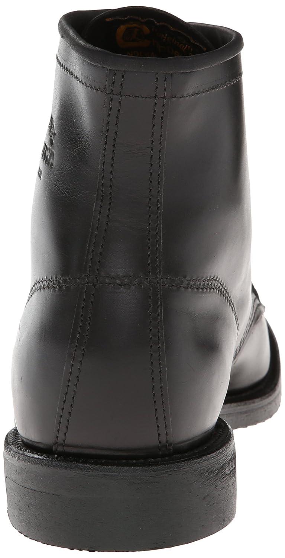 Chippewa Mens 1901M82 Leather Boots: : Schuhe