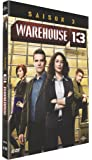 Warehouse 13 (Entrepôt 13 !) - Saison 3