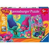 Ravensburger 9364 Trolls Jigsaw Puzzles