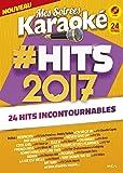 Coffret Karaoké: # Hits 2017 (2DVD)