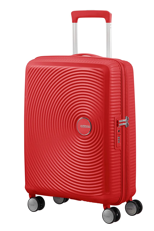 maleta rígida vs maleta blanda