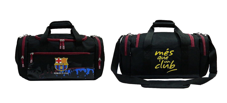 Collection Officielle Fc Barcelone Sac de Sport FCB