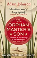 The Orphan Master's