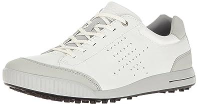 stili di moda bel design scarpe a buon mercato ECCO - Men's Golf Street Retro, Scarpe da Golf Uomo