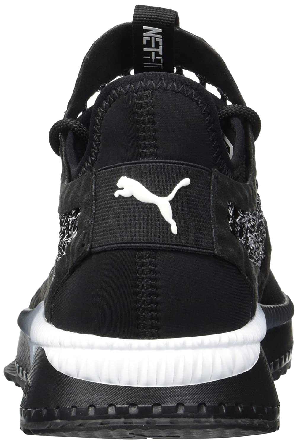 874f62f61f2510 Puma Men s Tsugi Netfit Sneaker  Amazon.co.uk  Shoes   Bags