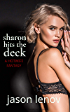 Sharon Hits the Deck