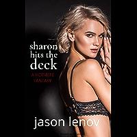 Sharon Hits the Deck (English Edition)